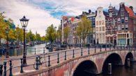 A seulement cinq heures de route de Paris, la charmante ville d'Amsterdam facile d'accès vous promet, le temps d'un long […]